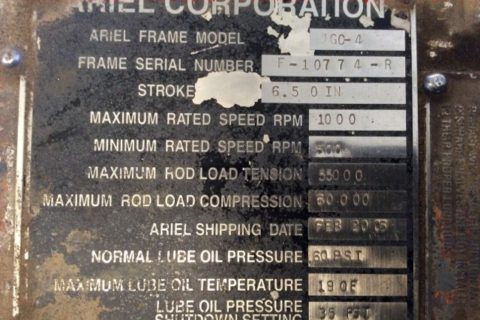 12VAT25GL + JGC-4 – ABS Oilfield Supply