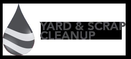 Yard & Scrap Cleanup